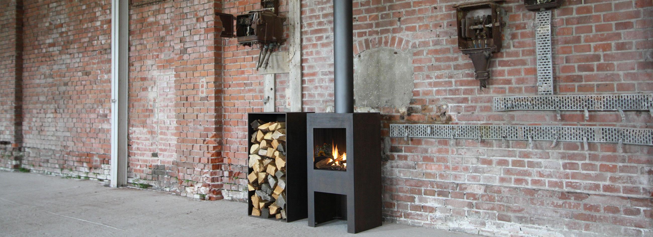Gaskachels van Luuk Fires – Uniek met vuur